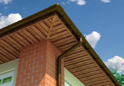 Услуги по подшивки крыш частных домов софитами в районах Москвы